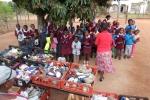 Shoe distribution002