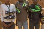 Shoe distribution011